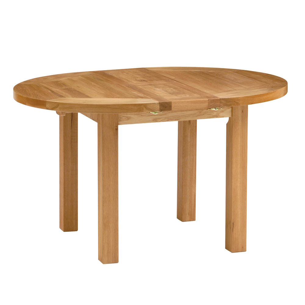vancouver petite round extension dining table simply stunning