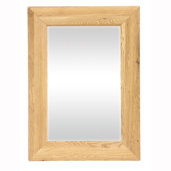 Vancouver Premium Small Mirror Simply Stunning Furniture