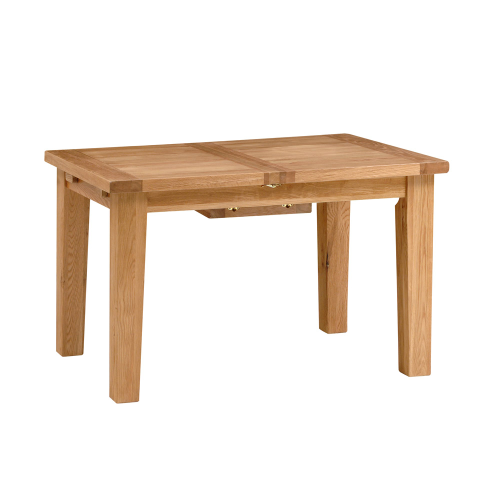 Vancouver Petite Extension Dining Table Simply Stunning Furniture