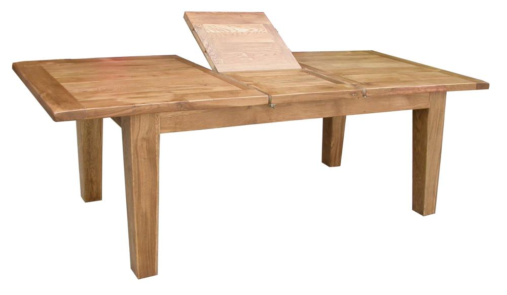 Vancouver Premium Extension Dining Table Simply Stunning
