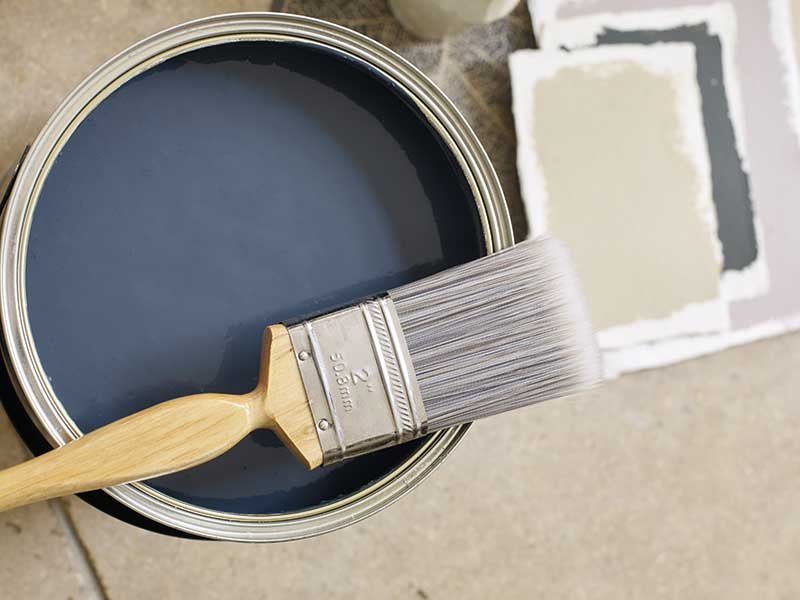 designer paints