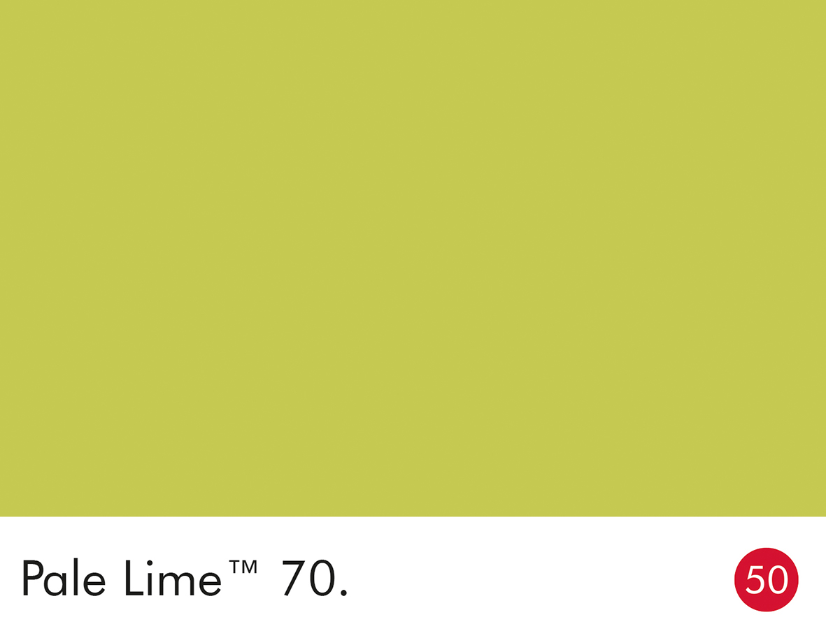 70_Pale Lime_Swatch LR