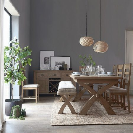 HO DINING COLLECTION